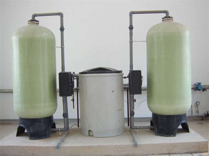 中央空调水处理方 式及目的