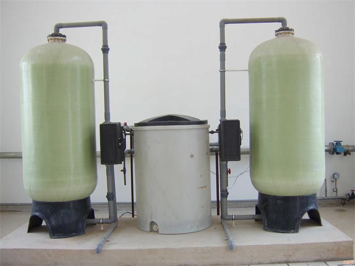 循环冷却水处理可在小的传热面条件下冷却